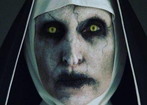 Nun-movie